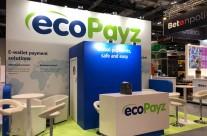 Ecopayz @ LAC, London