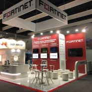 Fortinet @ Mobile World Congress, Barcelona