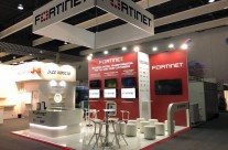Fortinet @ Mobile World Congress, Barcelona