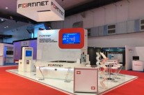 Fortinet @ Infosecurity Belgium, Brussels